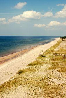 Free Baltic Coast Stock Photo - 8673010