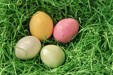 Free Easter Stock Photography - 8677352