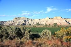 Free Central Utah Royalty Free Stock Image - 8677526