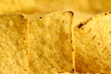 Free Corn Chips. Stock Photos - 8678553