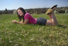 Free Spring Daydreams Stock Photos - 8678883