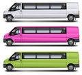 Free Limousine Royalty Free Stock Image - 8680846