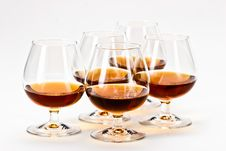 Free Cognac Royalty Free Stock Photo - 8680005