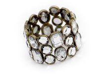 Free Diamond Bangle Stock Photo - 8680170