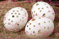 Free Easter Egg Royalty Free Stock Photos - 8680308