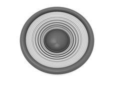 Free Speaker Stock Image - 8681131