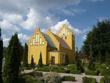 Free Christian Church Stock Photography - 8681672