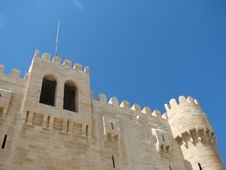 Free Castle Stock Photography - 8683992