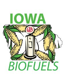 Free Iowa Biofuels Royalty Free Stock Images - 8685409