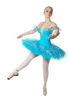 Free Young Ballerina Stock Image - 8686261