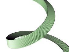 Free Green Knot Stock Photos - 8687523