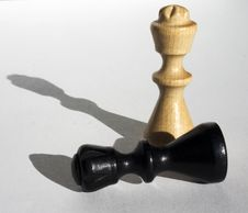 Free Chess Royalty Free Stock Images - 8687969