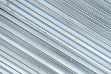 Free Metal Texture Royalty Free Stock Photo - 8688005