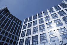 Free Modern Building Stock Photos - 8688553