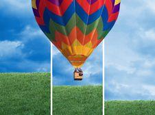 Free Hot Air Balloon Stock Photo - 8688630