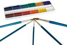 Free Paint Stock Photos - 8689373