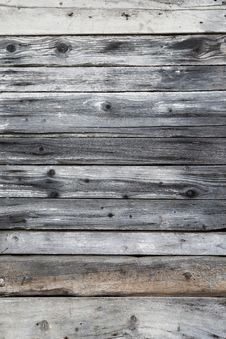 The Detailed Fragment Of Wooden Backdrop With Impressive Structure, Background Stock Image
