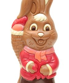 Free Happy Easter Bunny Carrying Egg Stock Photo - 8690220