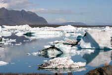 Free Icebergs Stock Photos - 8693303