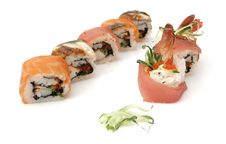 Free Sushi Stock Photography - 8694182