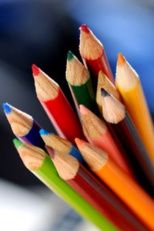 Free Pencil Royalty Free Stock Images - 8696169