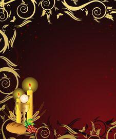 Free Invitation Background Stock Photo - 8697690