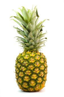 Free Pineapple Stock Image - 8697751