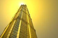 Free Modern Building Stock Image - 8699691