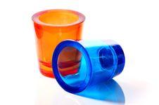 Free Color Glass Stock Photos - 8699713