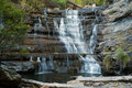 Free Waterfall 001 Royalty Free Stock Images - 879239