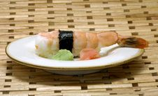Free Shrimp Stock Images - 870324