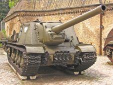 Free Polish Tank Stock Photos - 872323