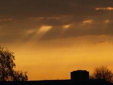Free Sunrise Stock Photography - 873092