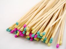 Free Matchsticks Stock Photos - 873323