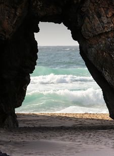 Free Cave Stock Photo - 873960