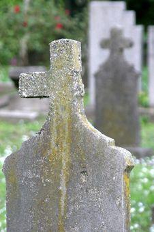 Free Cemetery Stock Image - 874281