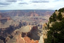 Free Grand Canyon National Park Royalty Free Stock Image - 877966