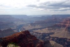 Free Grand Canyon National Park Royalty Free Stock Photography - 877967