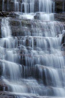 Free Waterfall 004 Stock Photos - 879273