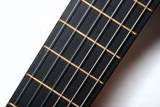 Free Guitar Royalty Free Stock Image - 879296