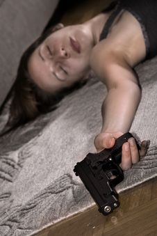 Free Crime Of Violence Stock Images - 8701994