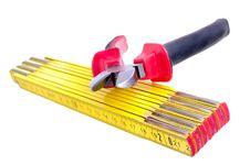Free Work Tools Stock Photo - 8702940