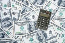 Free Money Stock Photo - 8703490