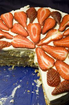 Free Cake Stock Photography - 8703852