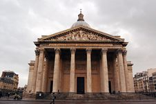 Free Pantheon Stock Photography - 8703942