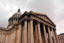 Free Pantheon V2 Royalty Free Stock Photo - 8703965