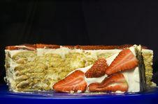 Free Cake Stock Image - 8704001