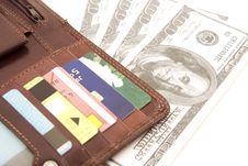 Free Money Concept Stock Photo - 8704670