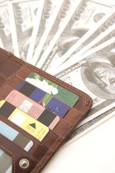 Free Money Concept Royalty Free Stock Photos - 8704748