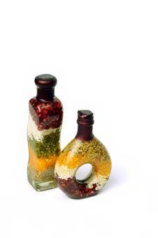 Free Decorative Bottle Stock Photo - 8706100